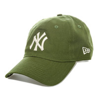 NEW ERA Mens New York Yankees 9FORTY Cap 棒球帽