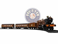 Lionel 哈利波特 霍格沃茨特快专列火车