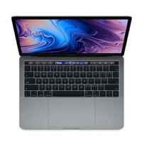 Apple 苹果 2019款 MacBook Pro 13.3英寸笔记本电脑(i5 1.4GHz、8GB、128GB、Touch Bar)