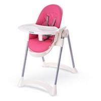 呵宝(HOPE)儿童餐椅 多功能可折叠婴儿餐椅 一件折叠便携式宝宝餐椅