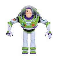 多美儿童玩具男孩女孩玩具动漫周边迪士尼玩具总动员互动发声玩偶-巴斯光年879299