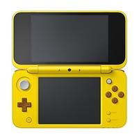 Nintendo 任天堂 New 2DS XL 皮卡丘版