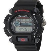 CASIO 卡西欧 G-Shock DW9052 男士运动腕表 +凑单品