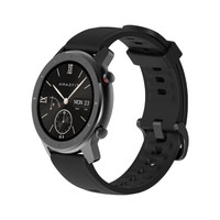 双11预售:AMAZFIT 华米 GTR 智能手表 42mm