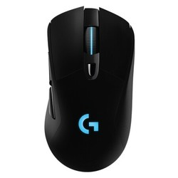 Logitech 罗技 G703 LIGHTSPEED HERO款 无线游戏鼠标