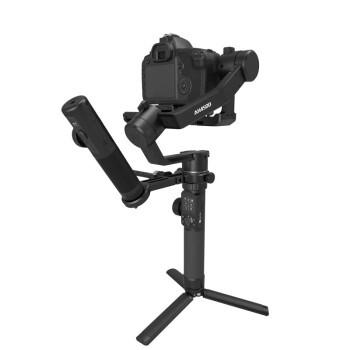 飞宇AK4500单反稳定器微单相机防抖手持三轴云台追踪跟随vlog视频拍摄录像摄影直播云台支架适用于佳能索尼康