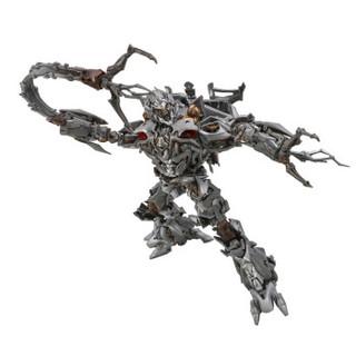 Hasbro 孩之宝 MPM08 变形金刚 威震天 变形机器人