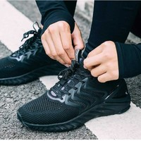 PEAK 匹克 态极 1.0 PLUS 天择 男女科技缓震跑鞋
