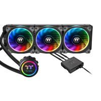 Thermaltake 曜越 RGB系列 TT Premium版水冷散热器 Floe 360mm