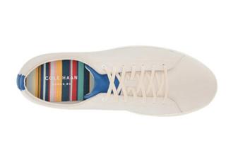 COLE HAAN 可汗 Grand Crosscourt 男款运动鞋