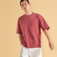 UNIQLO 优衣库 设计师合作款 417008 男士T恤