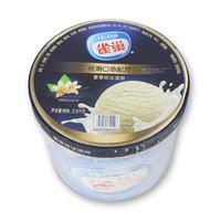 Nestlé 雀巢 大桶装冰淇淋 (3.5kg、圆筒)