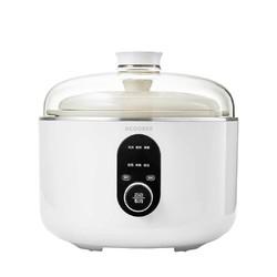 圈厨 CR-DZ01 一锅四胆 隔水电炖盅 +凑单品