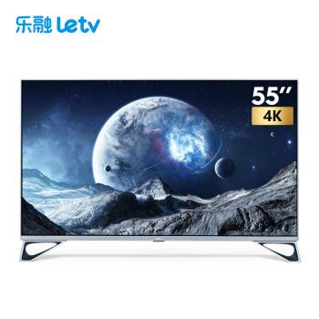 Letv 乐视 超5 X55 55英寸 4K 液晶电视