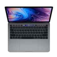 Apple 苹果 MacBook Pro 2019款 13.3英寸笔记本电脑(i5、8GB、256GB/512GB、Touch Bar)