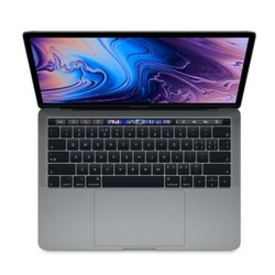 Apple 苹果 MacBook Pro 2019款 13.3英寸笔记本电脑(i5、8GB、256GB、Touch Bar)