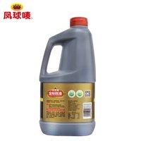 凤球唛 金标蚝油 烧烤火锅蘸料 1.65kg