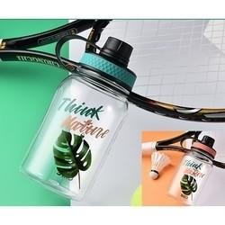 XILE 希乐 大容量塑料杯 900ml