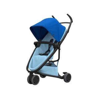 网易考拉黑卡会员 :  Quinny Zapp Flex 避震轻便型三轮婴儿推车