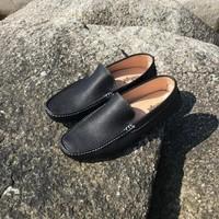 InteRight 男士一脚蹬豆豆鞋 *2件
