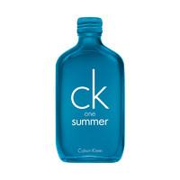 Calvin Klein 卡尔文·克莱 One Summer 夏日2018 中性淡香水 100ml