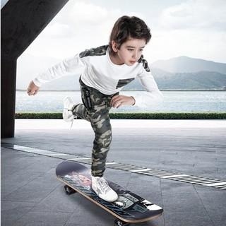 JINDEER 儿童四轮滑板 送轴承+润滑油+拆装工具