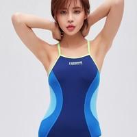 TOSWIM 拓胜 TS710203 女式连体泳衣