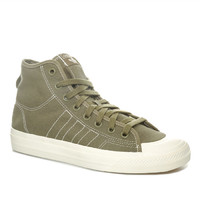 adidas Originals NIZZA HI RF 中性高帮休闲鞋