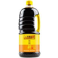 李锦记 味极鲜 调味提鲜 1.65L