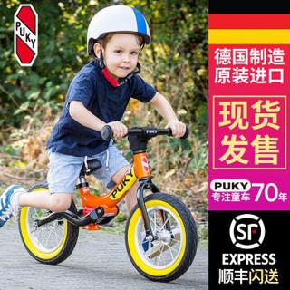 PUKY LR RIDE 无脚踏两轮儿童平衡车