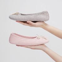 嫚熙 孕妇月子鞋