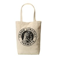 Marmot 土拨鼠 G2663 图案帆布袋