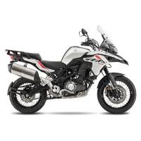 Benelli TRK502X 全路况拉力摩托车 (订金)