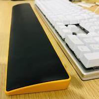 腹灵 皮质键盘手托