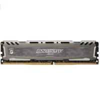 crucial 英睿达 Ballistix Sport LT DDR4 3000 台式机内存 8GB