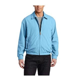 凑单品 : London Fog Auburn Zip Golf 男士夹克