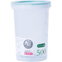 SP Sauce 奶粉密封罐 500ml