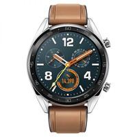 HUAWEI 华为 WATCH GT 智能手表 时尚款 钢色