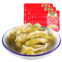 乌江 涪陵榨菜 15g×30袋