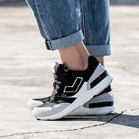 到手价86元PONY女鞋新品轻便舒适运动鞋休闲复古慢跑鞋73W1BK03