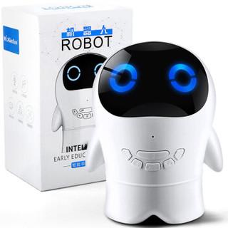 勾勾手 儿童智能机器人故事机 *2件