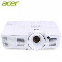 Acer宏碁HE-801K投影机家用1080P全高清3D投影仪影院H6517ABD升级