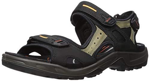 ecco 爱步  男式 Yucatan运动凉鞋365元 凑单额外92折