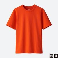 UNIQLO 优衣库 设计师合作款 414351 U系列 男士T恤