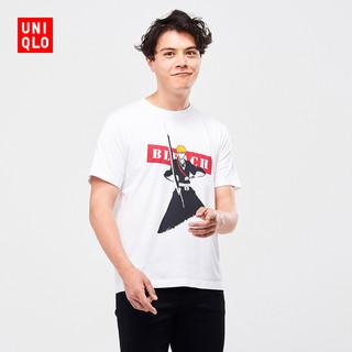 男装/女装  MANGA 印花T恤 419394 优衣库UNIQLO
