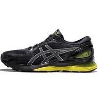 ASICS 亚瑟士 Gel-Nimbus 21 2011A262 顶级男款缓震跑鞋 +凑单品
