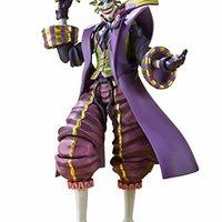 中亚prime会员 : S.H.Figuarts The Joker Demon King of The Six Heaven Ninja Batman 可动公仔