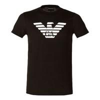 88VIP、限尺码:Emporio Armani EA 8N1T99 男士LOGO短袖T恤