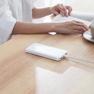 Redmi 红米 10000mAh 移动电源 标准版