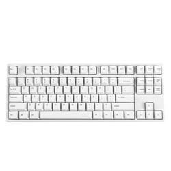 GANSS 高斯 GS87C 游戏机械键盘